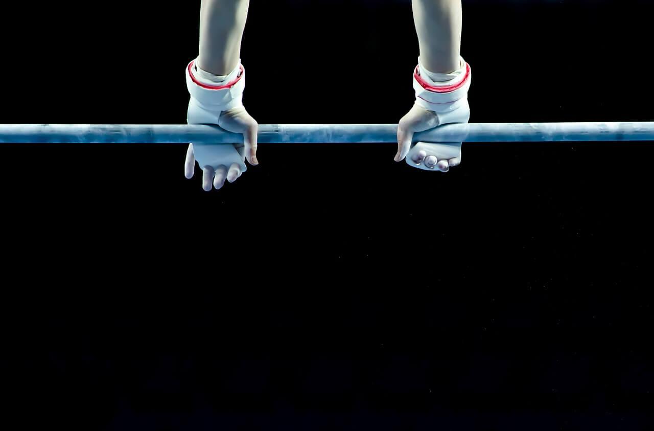 Image gymnastique